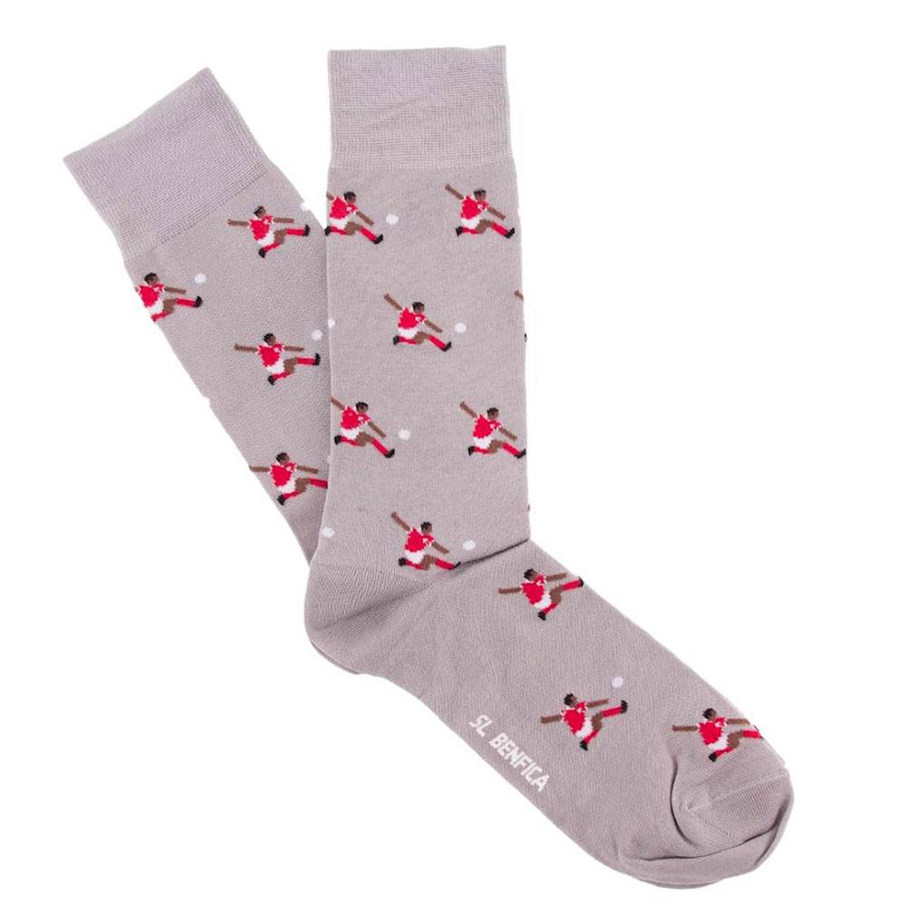 Benfica Eusebio Casual Socks