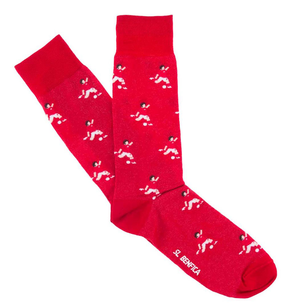Benfica Rui Costa Casual Socks