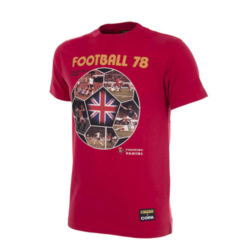 Panini Football 78 Casual T-shirt