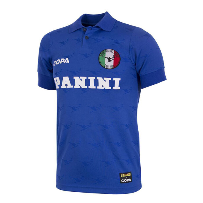 Panini Italia Maglia Calcio