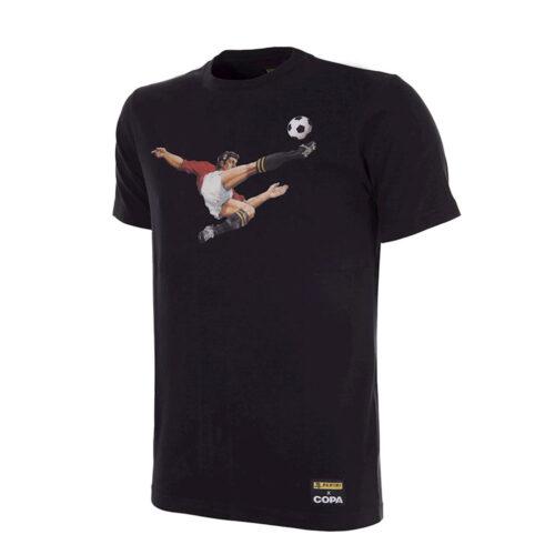 Panini Rovesciata Camiseta Casual