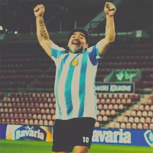 Magliette Copa