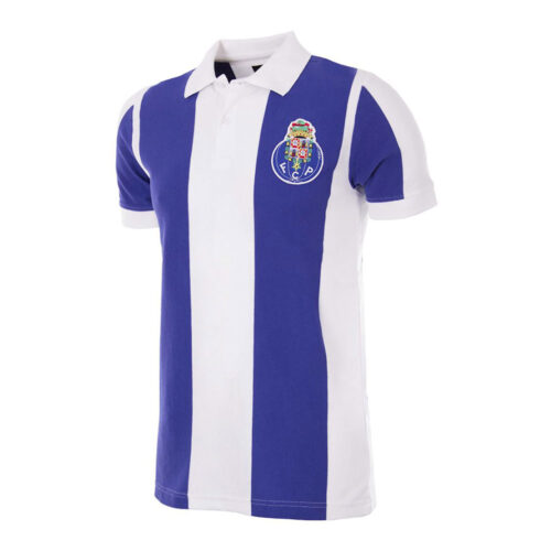 Porto 1951-52 Retro Football Shirt