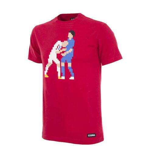 Copa Headbutt Casual T-shirt