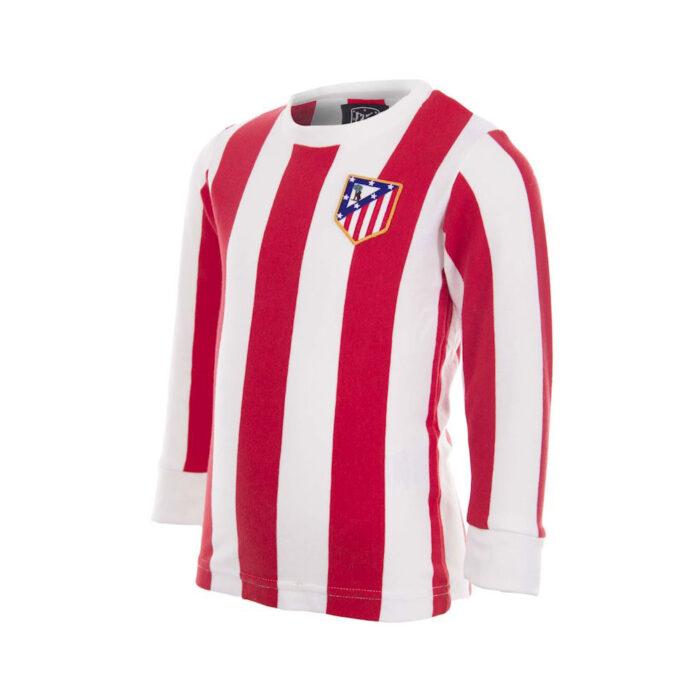 Atletico Madrid Maglietta My First Football Shirt