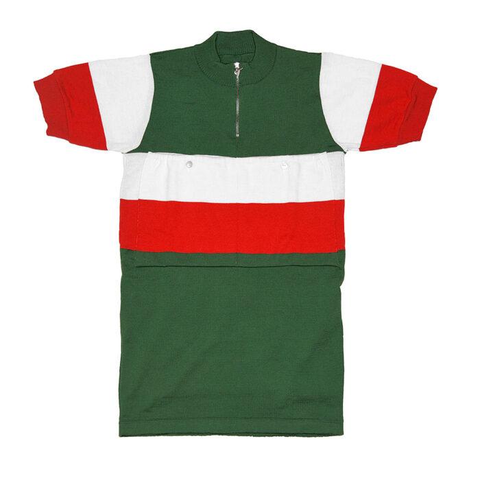 Italia 1960 Maglia Storica Ciclismo