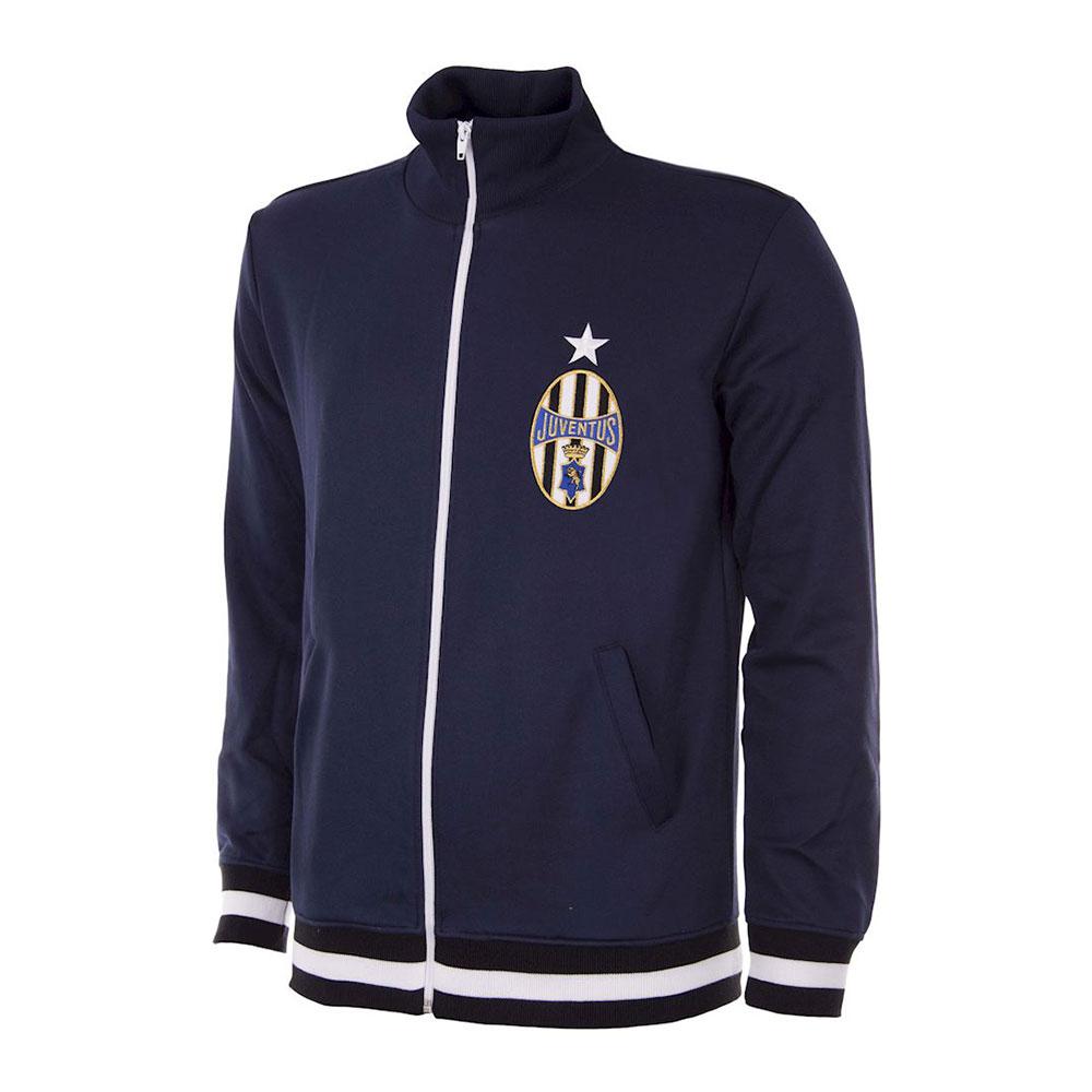 Juventus 1971-72 Giacca Storica Calcio