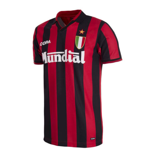Copa Mundial Football Shirt Rossoneri