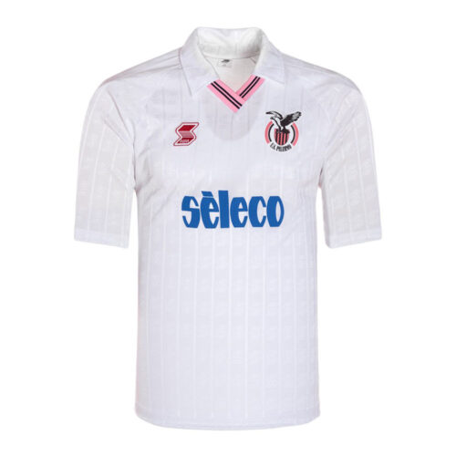 Palerme 1991-92 Maillot Rétro Football
