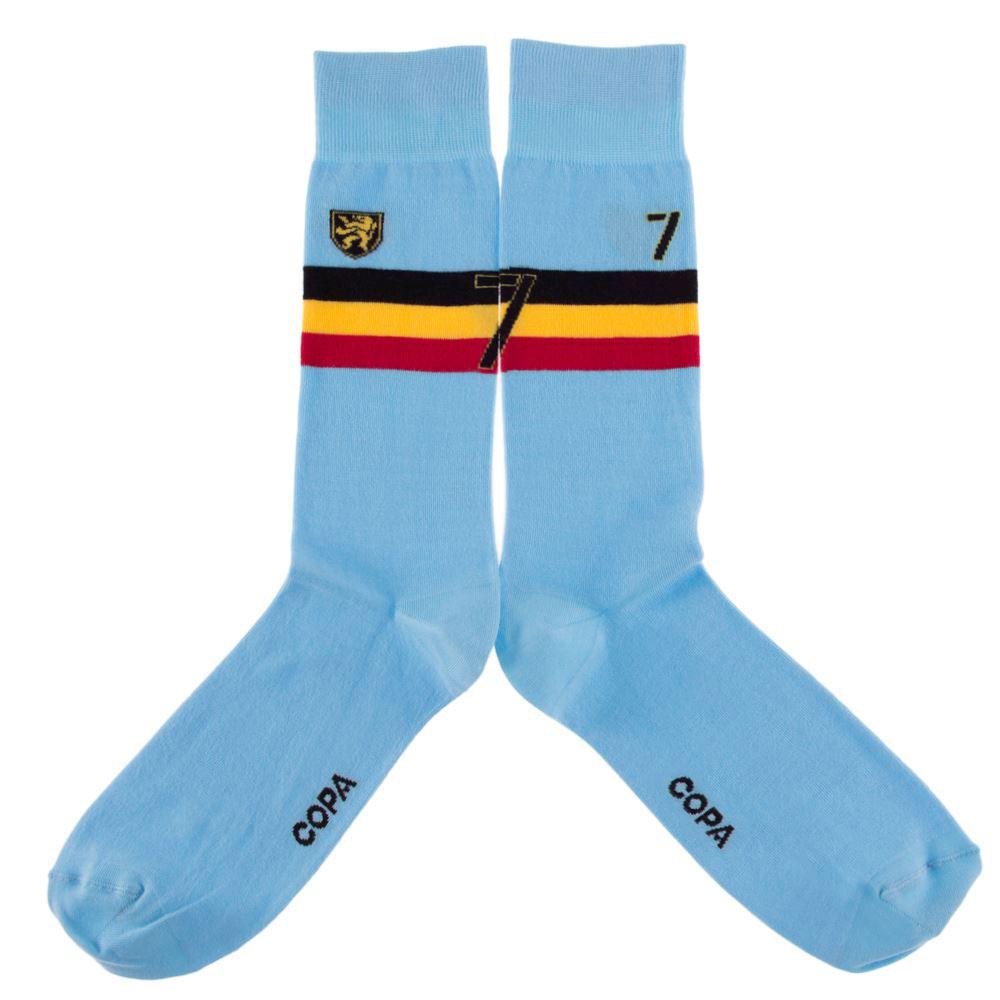 Belgio 2016 Calze Casual