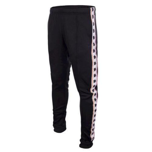 Rome Pantalons Noirs