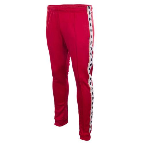 Rome Pantalons Rouges