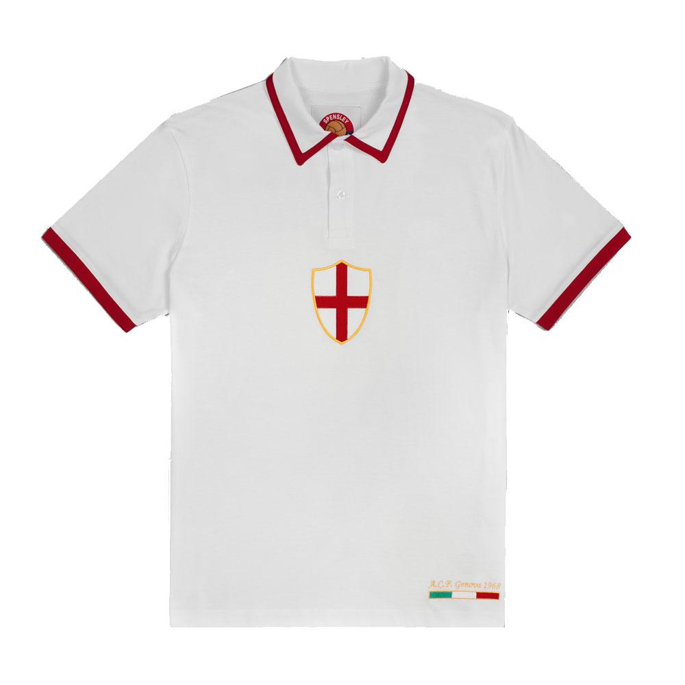 ACF Genova Polo Casual