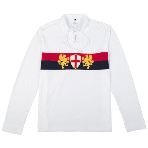 Genoa Cricket 1893 Camiseta Polo