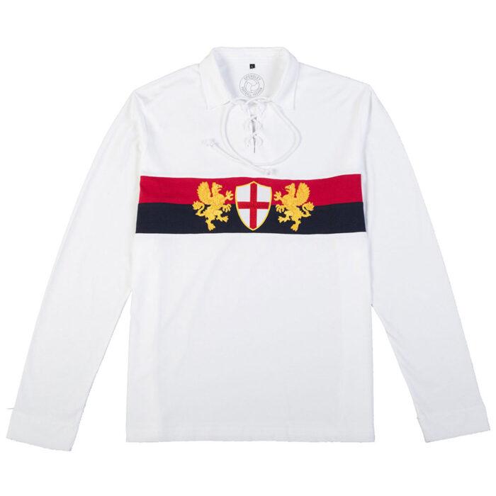 Genoa Cricket 1893 Polo Casual