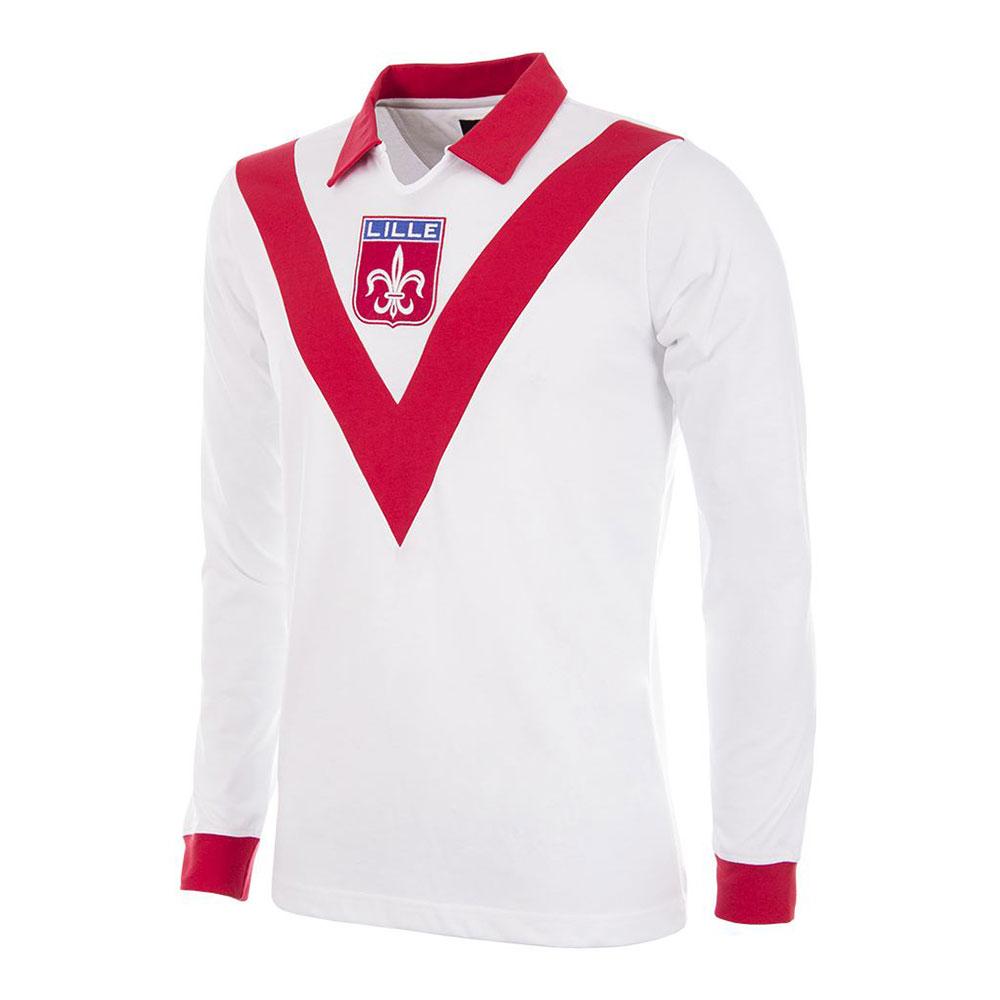 Lille OSC 1953-54 Maglia Storica Calcio