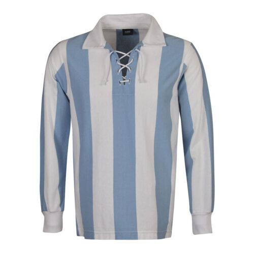 Argentina 1930 Retro Football Shirt