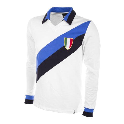Inter 1965-66 Maglia Storica Calcio