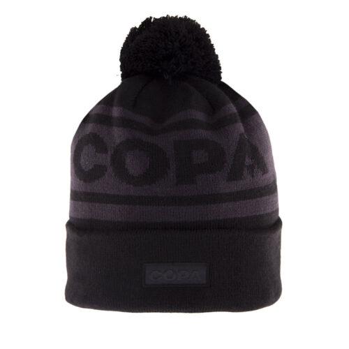 Copa All Black Berretto Casual